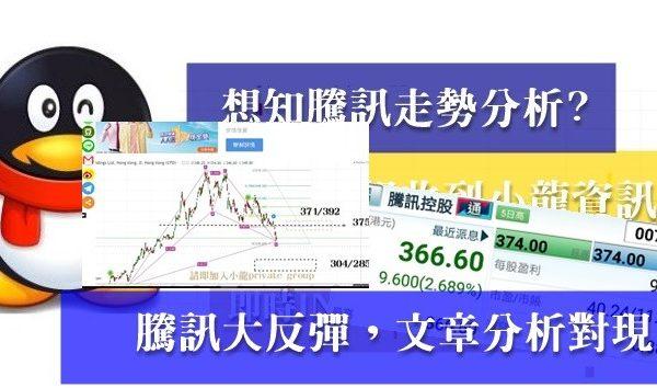 小龍江恩研究社• 江恩理論• 江恩轉勢日• 股票分析 004-1-600x354 騰訊分析已對現,下一步幾張圖表為你解說 騰訊 江恩理論