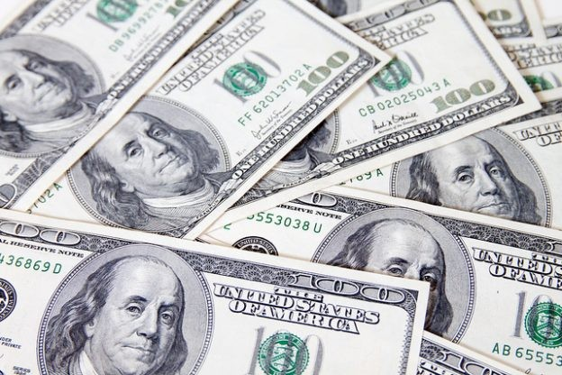 贏在轉勢-美元引爆新興市場