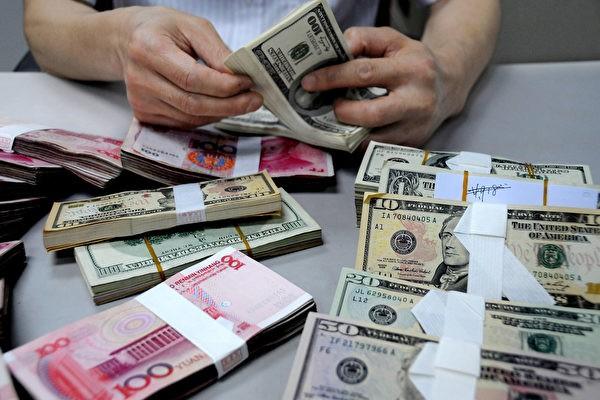 由貨幣戰到樓市及股市