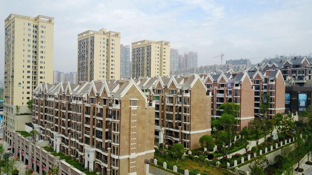 江恩理論分析中國房地產經濟週期