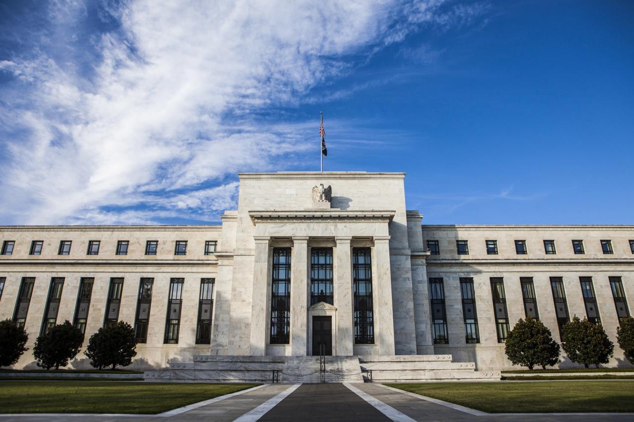 美國QE來了嗎