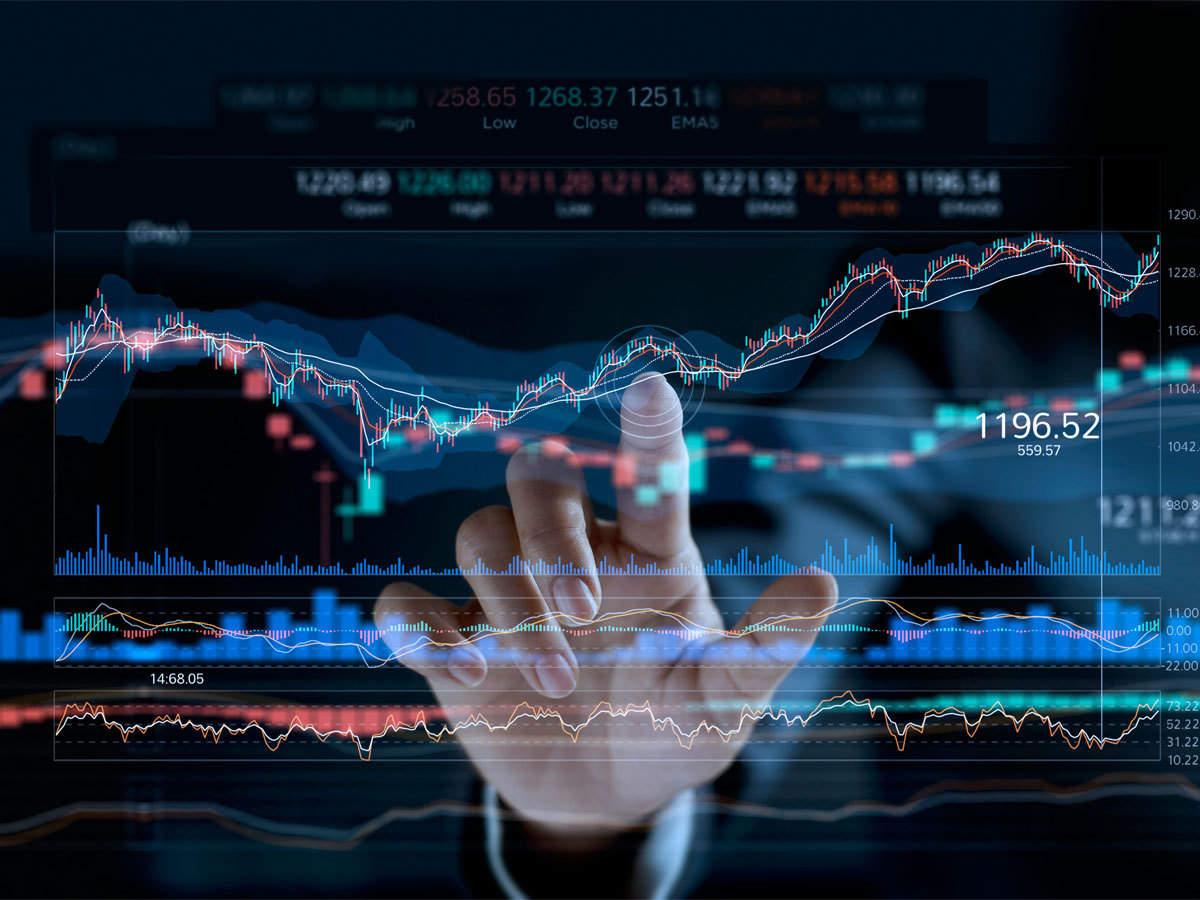 股市未來走勢