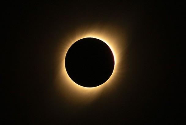日食與2020年土木冥會