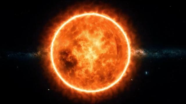 太陽黑子及庚子年,最差情況時間未到