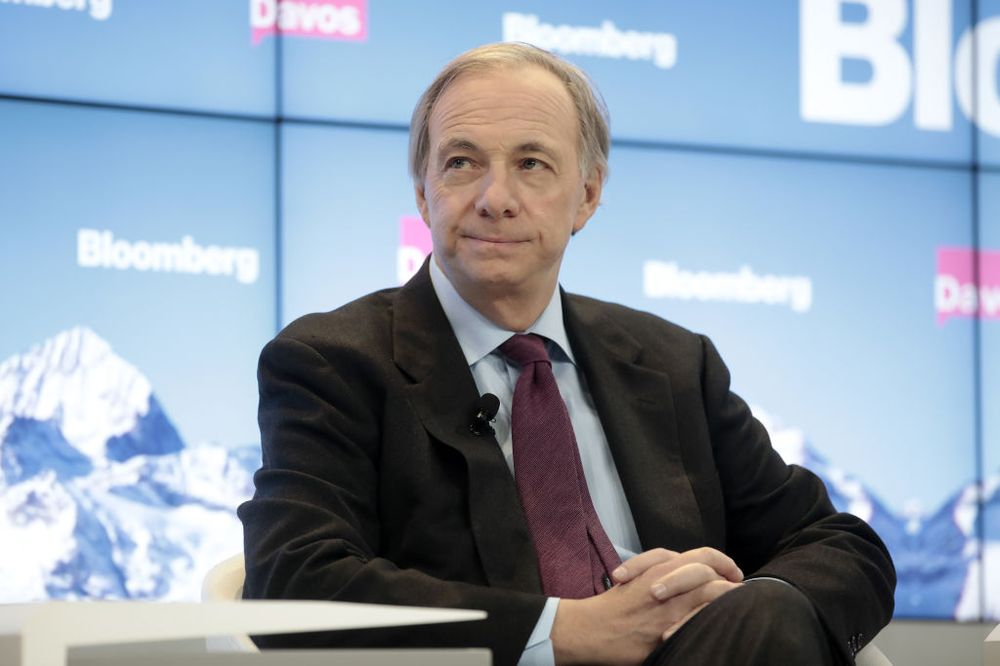 Bridgewater's Ray Dalio Needn't Worry That Markets Aren't Free ...