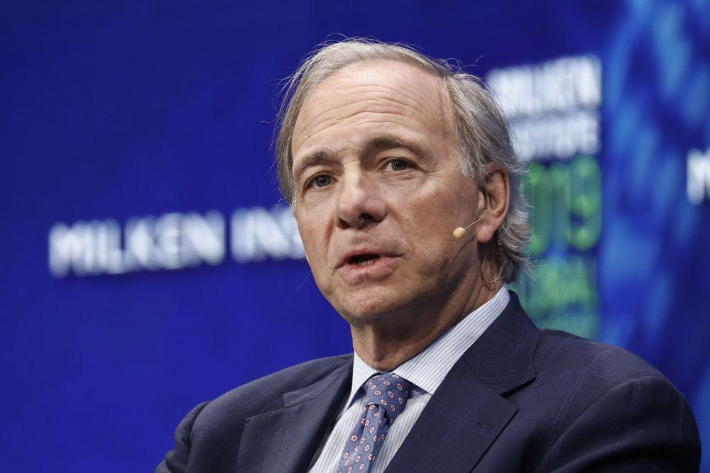 Coronavirus: Hedge Fund Trades Tested as Correlations Break Down ...