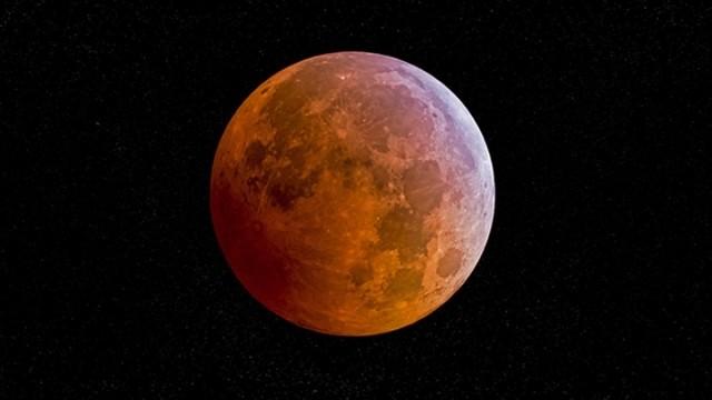超級血狼月的圖片搜尋結果