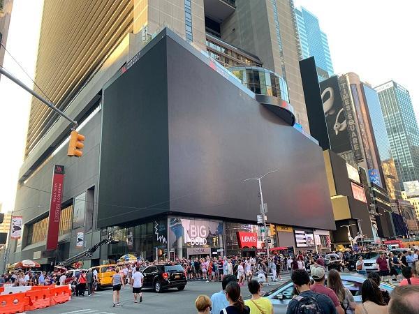 , 纽约大停電跟江恩7的周期, 小龍江恩研究社