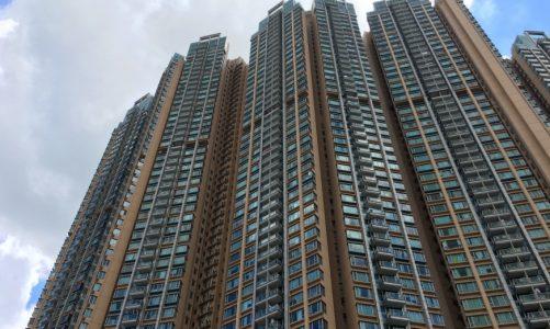 量寬下的樓市經濟