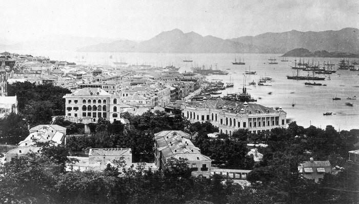 香港開埠的圖片搜尋結果
