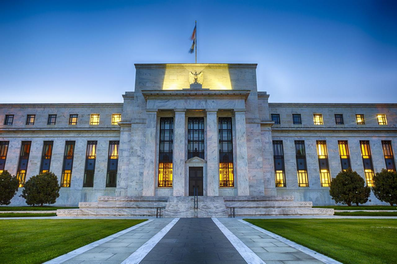 The Fed's Tools for Influencing the Economy