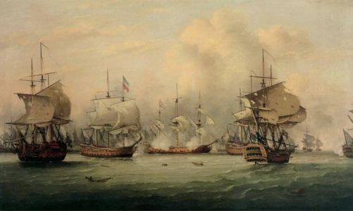 荷蘭第四次英荷戰爭,英磅取代荷蘭元