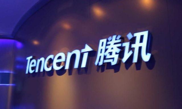 tencent的圖片搜尋結果