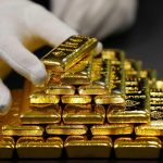 Gold surges to record close as U.S.-China tensions escalate and ...