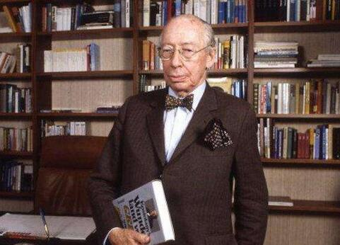 安德烈·科斯托兰尼人物简介_著作_鸡蛋理论- 团贷百科