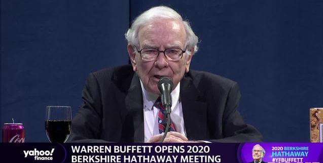 巴菲特对投资的反思与变化,值得学习-中博教育