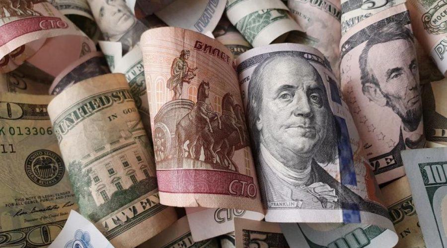 美元恐貶值20%?三股壓力改變投資人選擇「這貨幣」升值機率大增- 今周刊