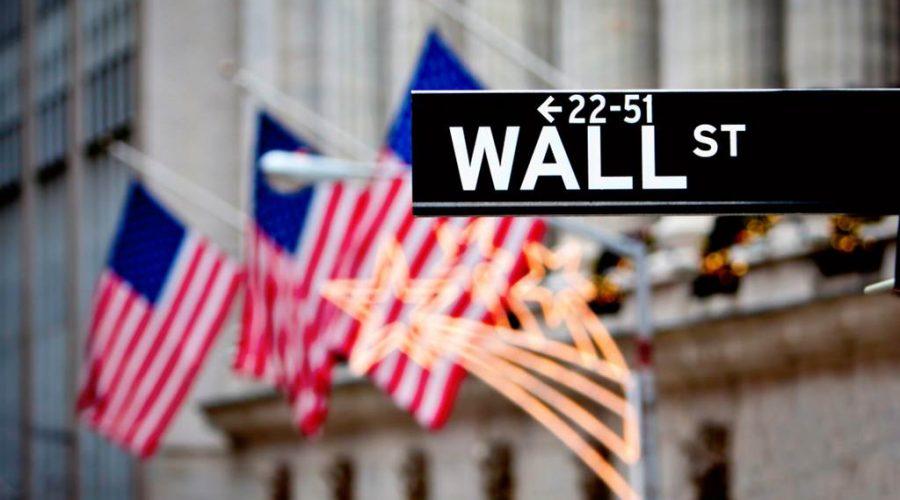 2大不定時炸彈威脅高盛:美股可能在選前大跌- 財經- 中時新聞網