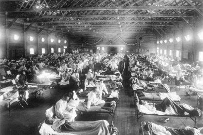 CampFunstonKS-InfluenzaHospital-1