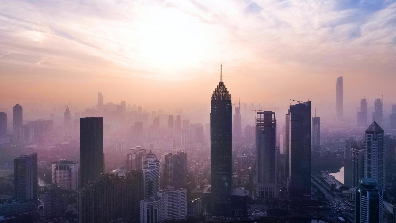 什麼是九運,香港九運運程及九運風水旺區